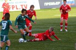 Чемпионат России 2012-2013